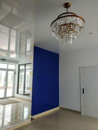 Однокомнатная квартира 38 кв.м в ЖК Море с видом моря.