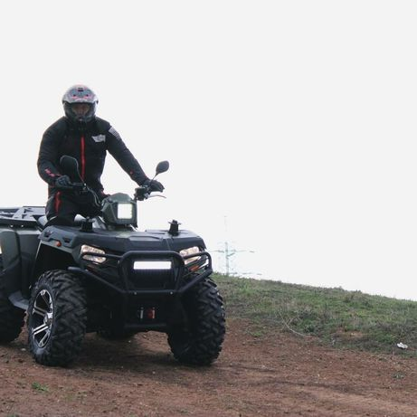 Квадроцикл Polaris Sportsman Forest