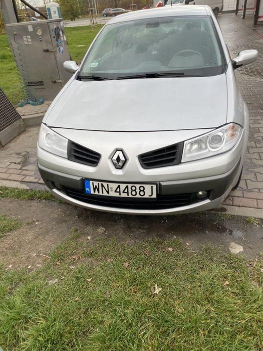 Renault Megane II Warszawa - image 1