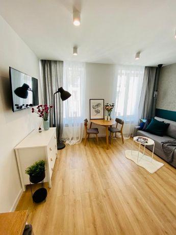Apartament premium w centrum Łodzi 13 m2 - ul. Kilińskiego 16