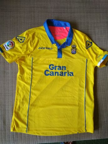 Koszulka Gran Canaria Las Palmas