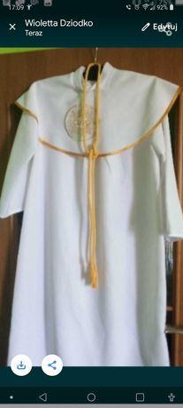 Alba do L Komunii Świętej