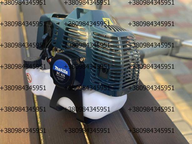 Мотокоса Makita BC-626 (USA, США) максимальная комплектация бензокоса