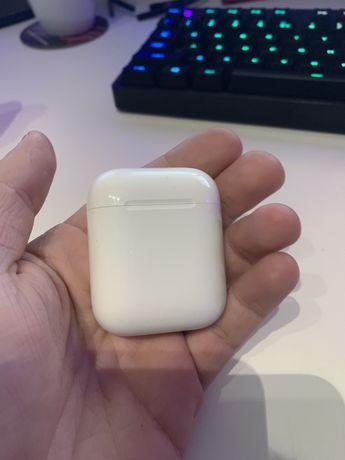 Słuchawki Apple Airpods 2 - używane