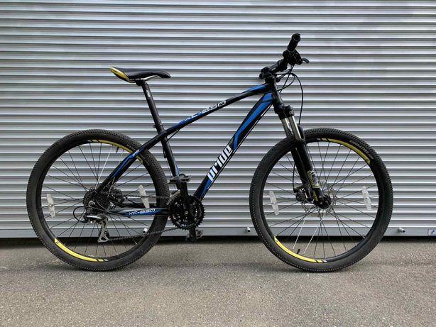 Горный велосипед «PRIDE»