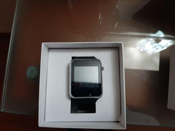 Relogio Digital smart watch novo