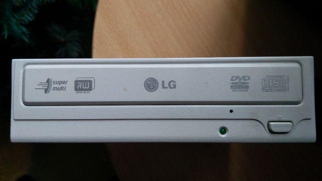 Привод Super Multi DVD-RW LG GSA-h54n