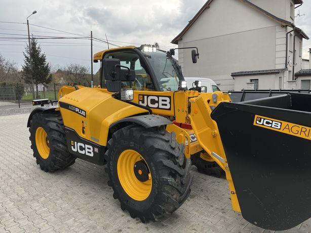 JCB 531-70 Agri Plus 2018r. 145km, 40km/h (535,536,541,550,560)manitou