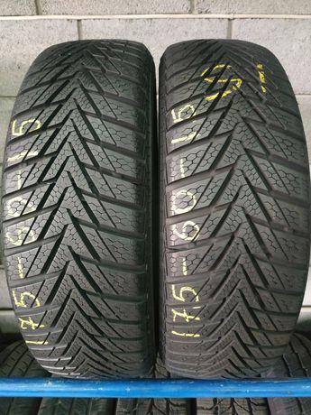 Зимові шини 175/60 R15 (81T) CONTINENTAL
