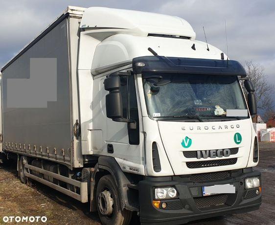 Iveco Eurocargo 160E30
