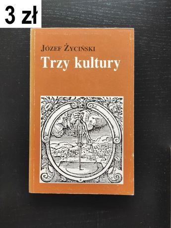 Życiński, J., Trzy kultury
