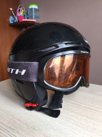 Kask narciarski/snowboardowy