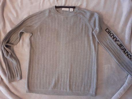Męski sweter DKNY r.M