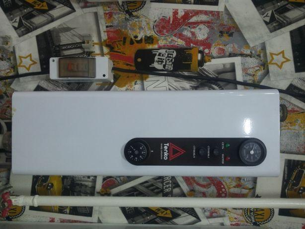 продам електро котел 7,5квт 220в