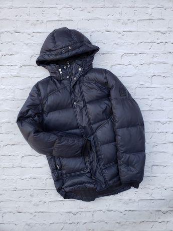 Куртка пуховик кофта Diesel Levis Nike оригинал