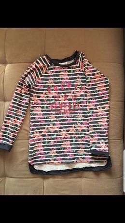 Bluzka dziewczęca coccodrillo 146