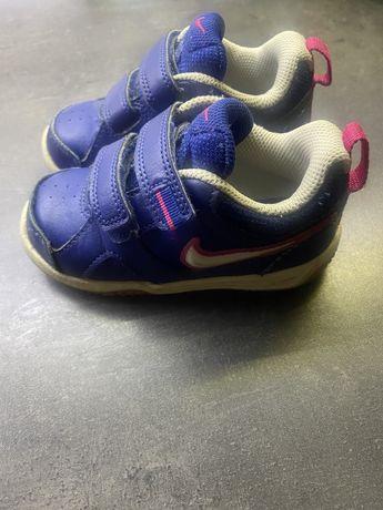 Buty buciki nike adidasy dla dziewczynki