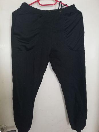 Spodnie dresowe na 158cm
