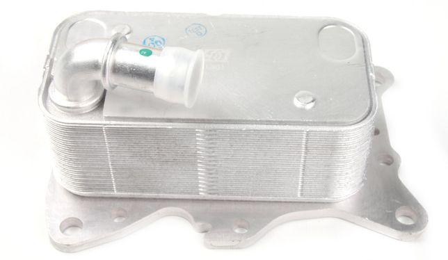 Радиатор масляный MB Sprinter OM651 (теплообменник)