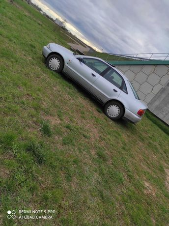 Audi A4 B5 1.6 benzyna