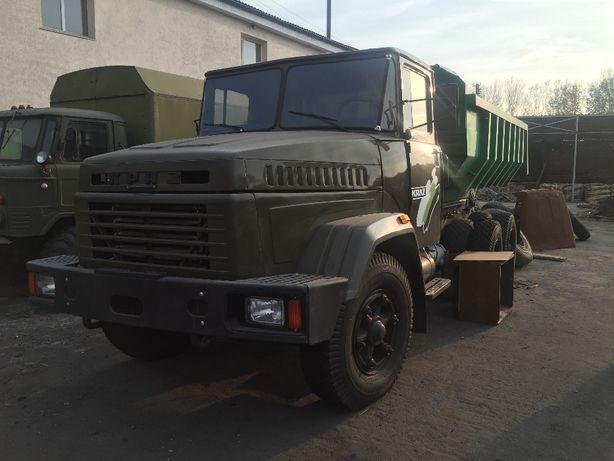 КРАЗ 6510 (Гарантия)