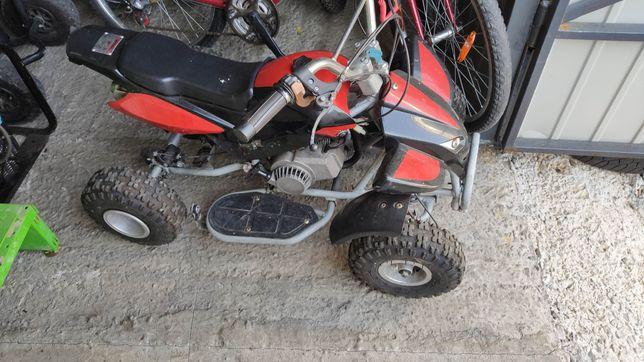 Квадроцикл бензиновий дитячий ( квадрик )