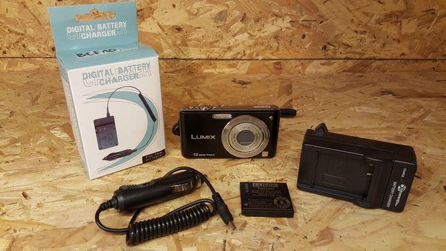 Aparat Panasonic Lumix DMS-FS15