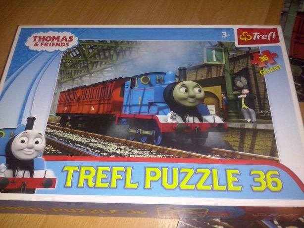 Puzzle gigant 36 elem.