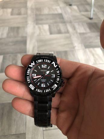 Продам механічний годинник SEIKO SRP447K1