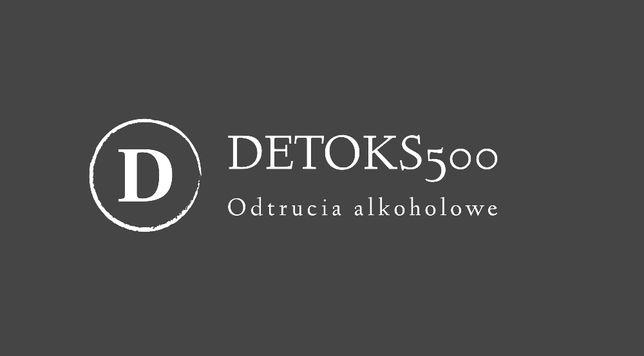 TANIO! Odtrucie alkoholowe, odtruwanie, detoks, Warszawa i okolice