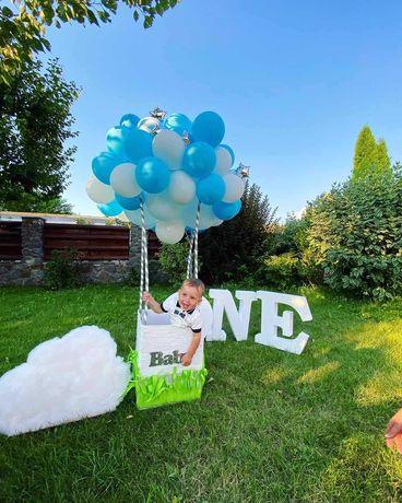 Фотозона на день рождения, свадьбу, годик, корпоратив