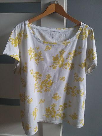 Bluzka t-shirt z krótkim rękawem Top Secret rozmiar XL/XXL