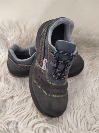 Sapatos Protecção Tam 38 EXENA / PROTECTION LINE