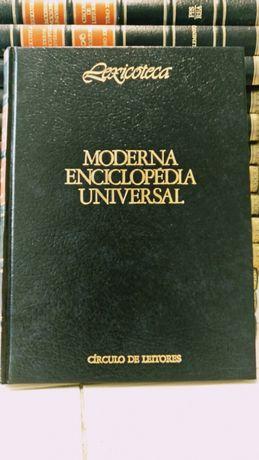 Varias Enciclopédias , saúde, decoração, história Universal e banda