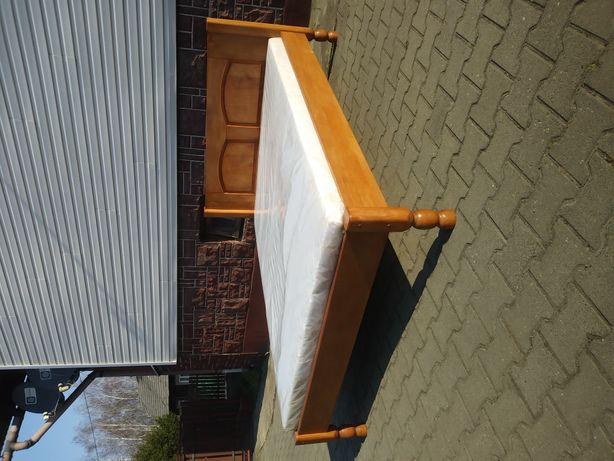 Łóże nowe bukowe