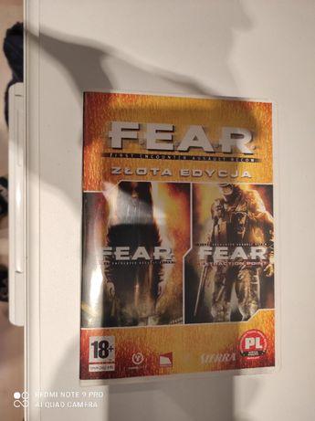 Fear - gra komputerowa PC