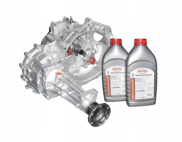 КПП Volkswagen t4 1.9,2.5 (65,75 kw) Коробка передач т4 Шрот Розборка