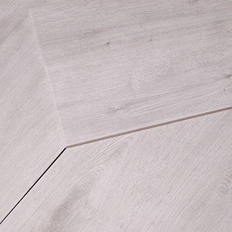 Płytki Podłogowe Ścienne Drewnopodobne Gres Metropolis Soft Grey 31x62