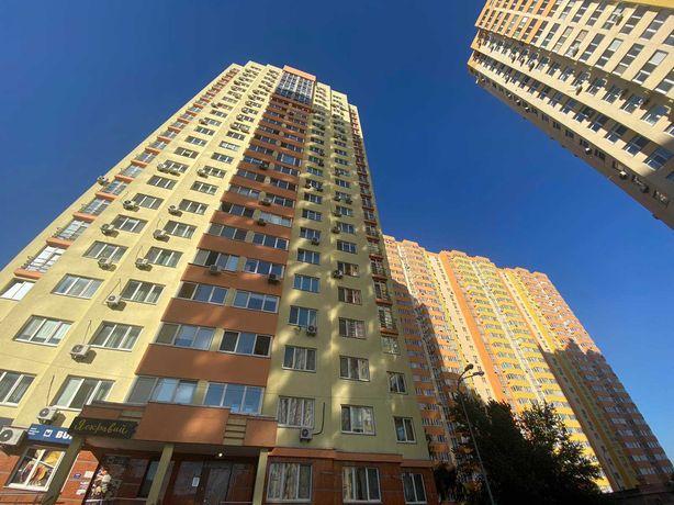 Продажа 1к.квартиры ЖК «Яскравый» ул. Калнышевского 8, м Героев Днепра