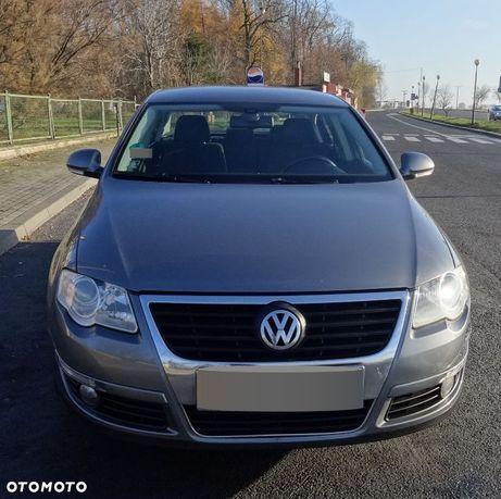 Volkswagen Passat Vw Passat 2.0TDi BEZWYPADKOWY ! Zadbany Stan BDB ! Silnik ŻYLETA !