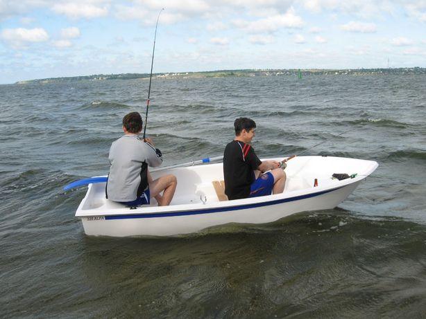 производство лодок из стеклопластика