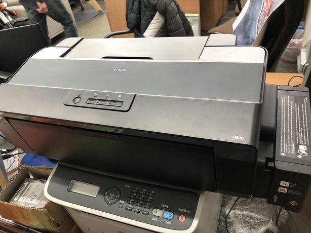 Принтер А3 EPSON L1300