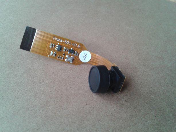 Câmara 5MPx HD 160º Olho de Peixe p/ RPi Zero c/ Portes