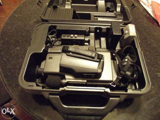 Siemens Camcorder Fa108