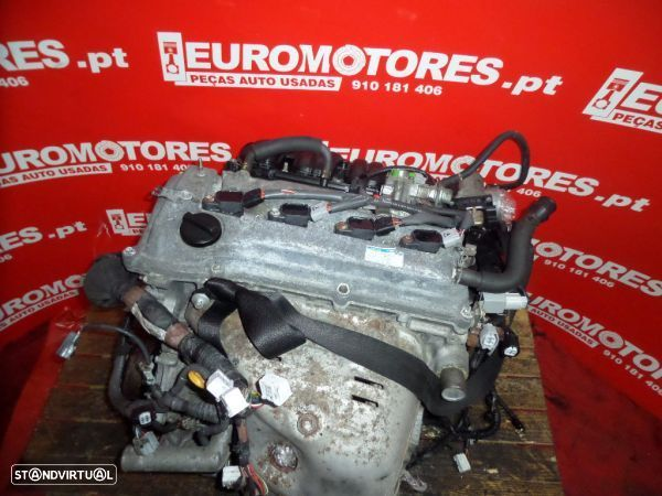 Motor Completo Toyota Avensis 2.0 VVTI [ 1AZ ]
