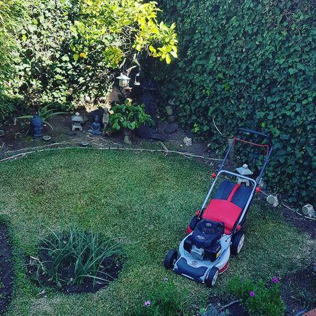 LIMPEZA TERRENOSManutenção e Decoração de Jardim & limpeza de Terrenos