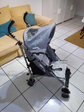 carrinho bebé de passeio