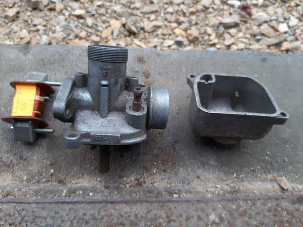 Simson s51 s50 sr50 pozostałości gaźnik cewka nowa
