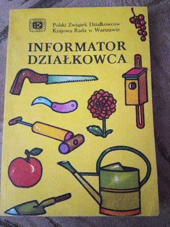 Informator działkowca 1986