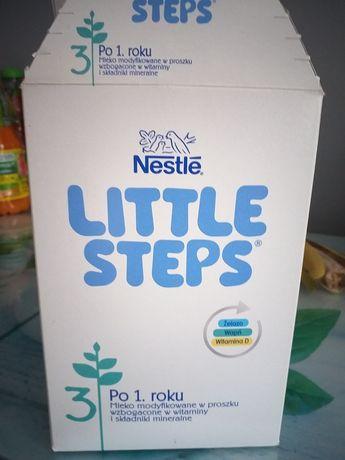 Mleko Little Steps 3 300g